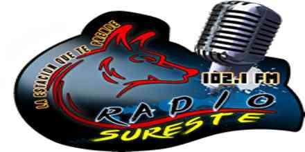 Radio Sureste 102.1