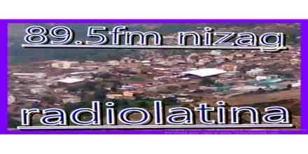 RadioLatina 89.5 FM-