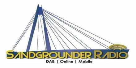 Sandgrounder Radio