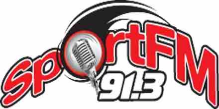 الرياضة FM 91.3