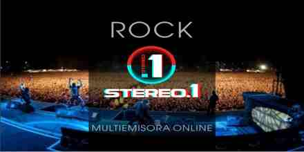 Stereo 1 Rock