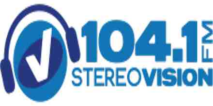 Stereo Vision 104.1