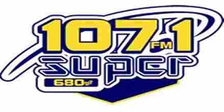 Super 107.1