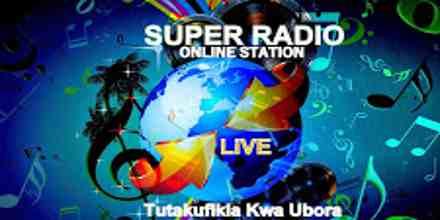 Super Radio Tanzania