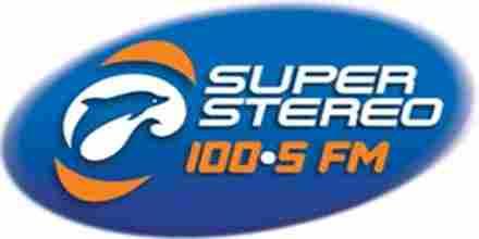 Super Stereo 100.5 FM