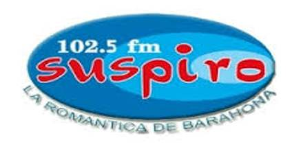 Suspiro FM 102.5