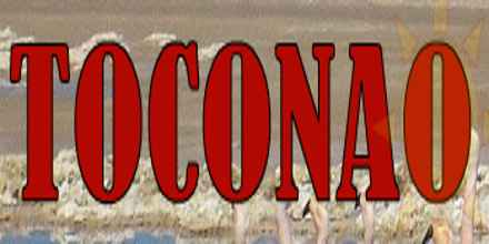 Toconao Radio