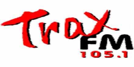 Trax FM 105.1