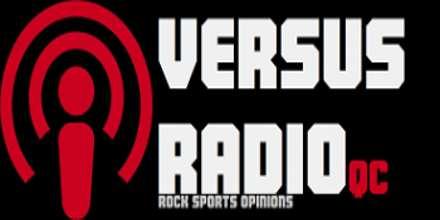 Versus Radio Quebec