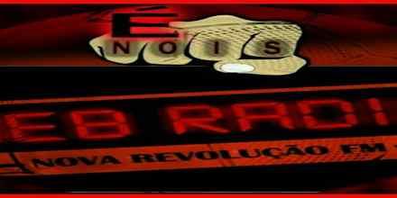 Web Radio Nova Revolucao FM