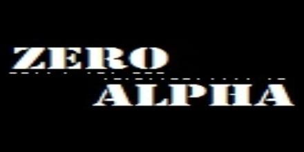 Zero Alpha