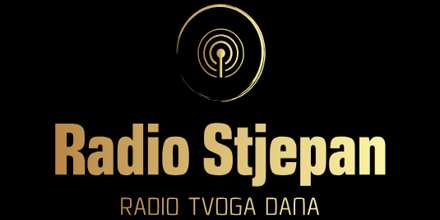 Radio Stjepan Vlasic