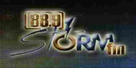 88.9 Tormenta FM