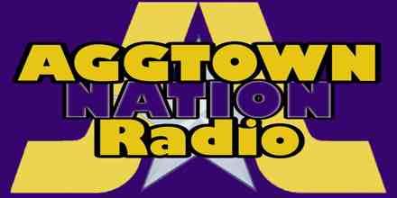 AggTown Nation Radio