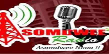 Asomdwee Radio