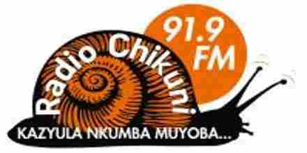 Chikuni Radio