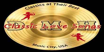 DMH Classic Love Songs