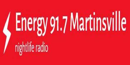 Tenaga 91.7 Martinsville