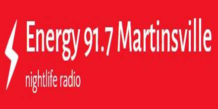 Energy 91.7 Martinsville