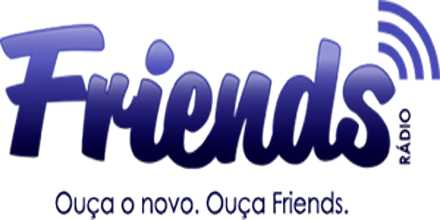 Friends Radio Brazil