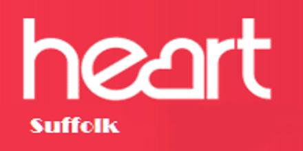 Heart Suffolk