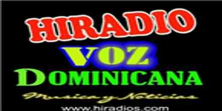 Hi Radio Voz Dominicana