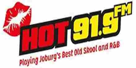 Nxehtë 91.9 FM