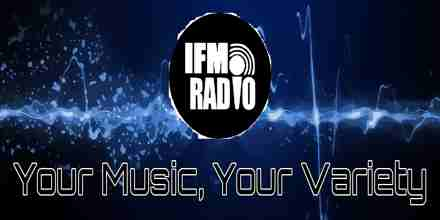 IFM Radio UK