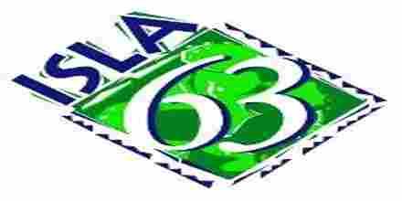 Isla 63