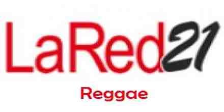 La Merah 21 Reggae