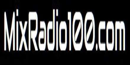 Mix Radio 100