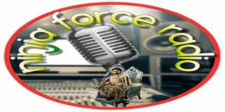 Ninja Force Radio