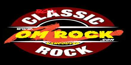OM Rock Radio
