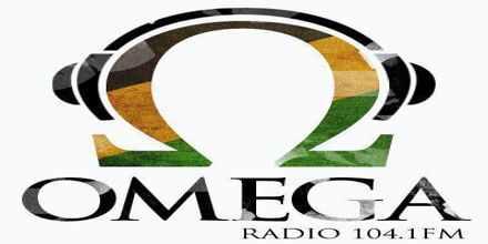 Omega Radio 104.1