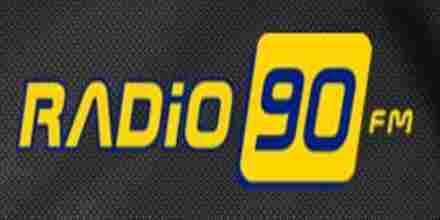 راديو 90 بولندا