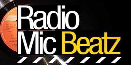 Radio Mic Beatz