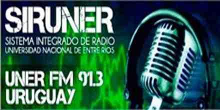 Radio Uner FM 91.3