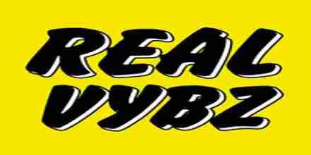 Real Vybz Radio