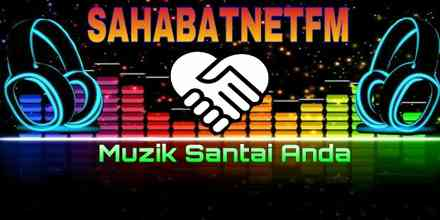 Sahabat Net FM