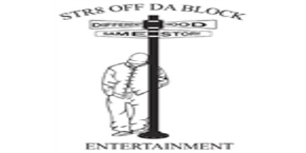 Str8 off Da Block Entertainment