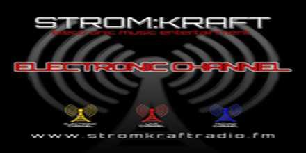 Strom Kraft Radio Electronic