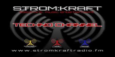 Strom Kraft Radio Techno