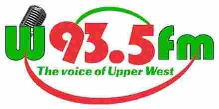 W93.5 FM