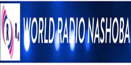 World Radio Nashoba