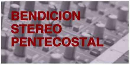 Bendicion Stereo Pentecostal