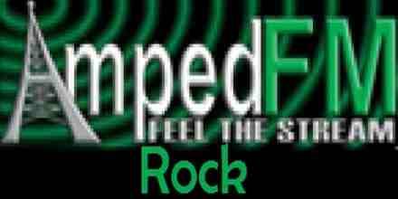 Amped FM Rock