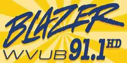 Blazer 91.1 WVUB