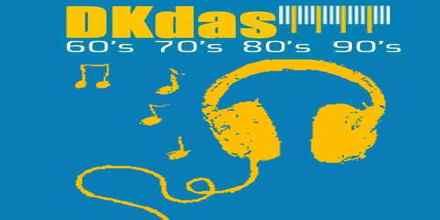 DKdas Radio
