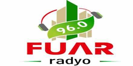 Fuar Radyo 96.0
