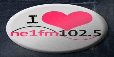 NE1FM 102.5